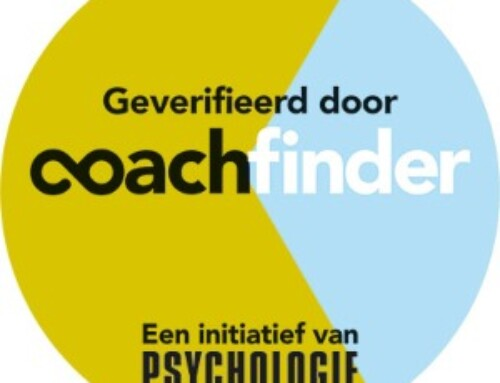 Aangesloten bij Coachfinder